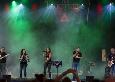 The Trikiteens (3)
