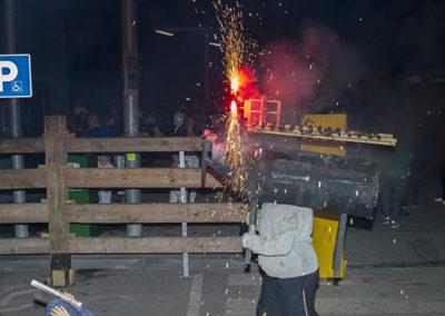 Torico de fuego (4)